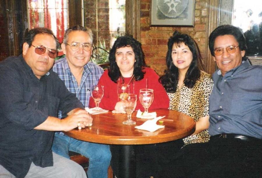 Abraham, E.J. & Tonia Ledesma, Melva & Carlos