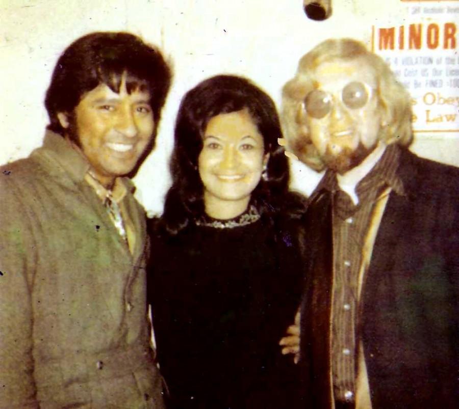 Carlos, Alicia Romero, Snowball