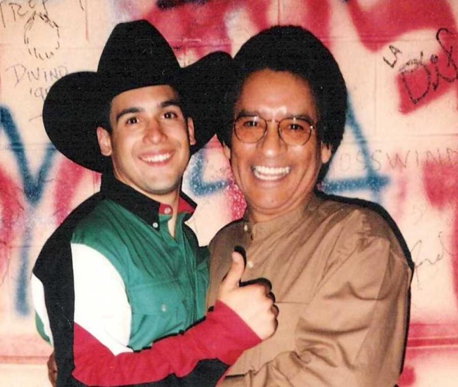Bobby Pulido & Carlos