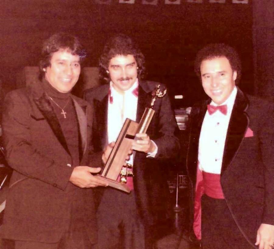 Carlos, Gary Hobbs, & Noe Pro