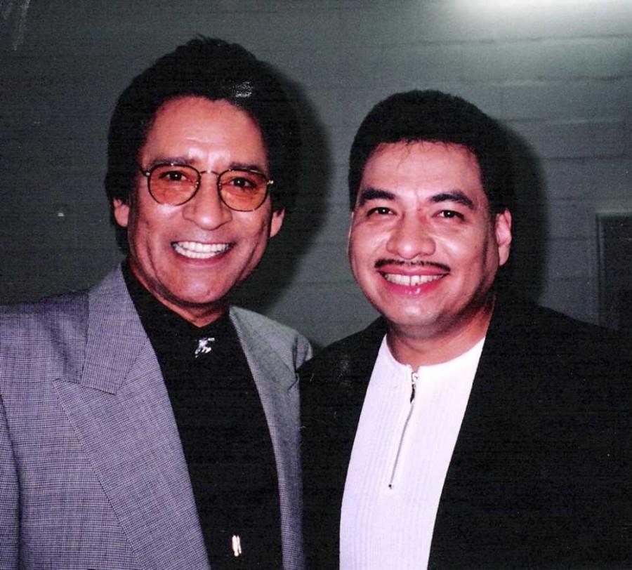 Carlos, Jay Perez