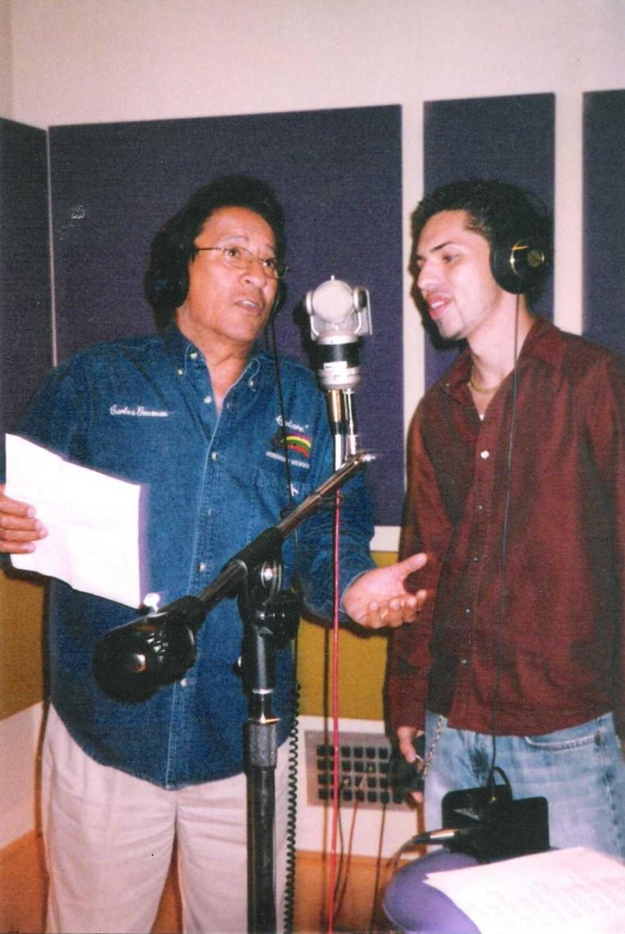 Carlos & Jorge Guzman