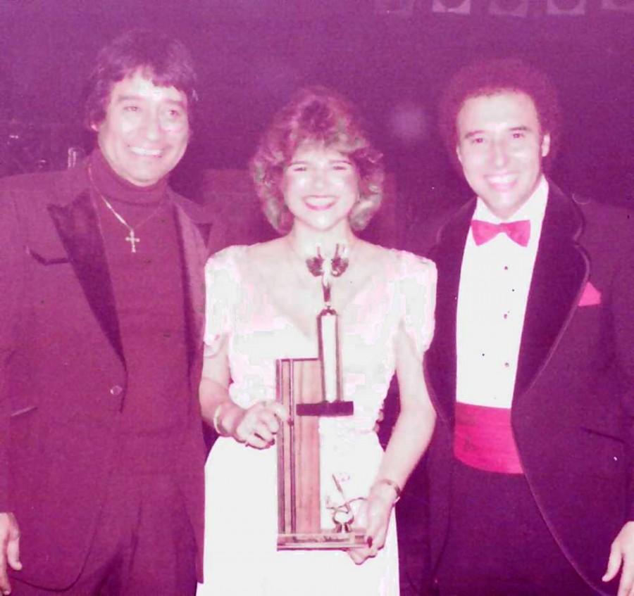 Carlos, Laura Canales, & Noe Pro