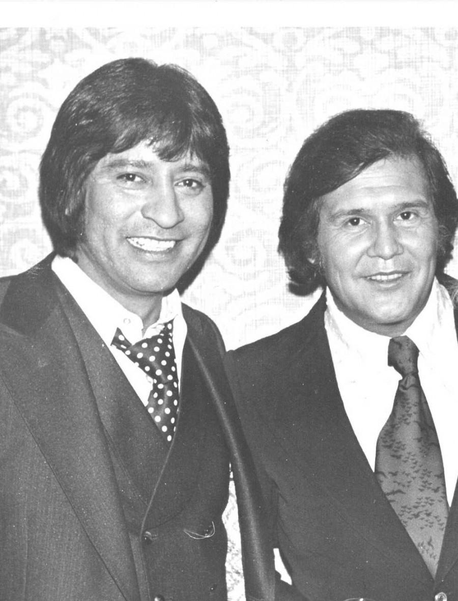 Carlos Guzmán & Leo Dan