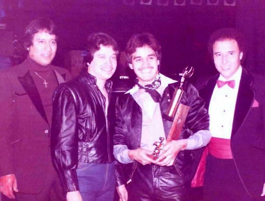 Carlos, Leonard, Oscar, & Noe Pro