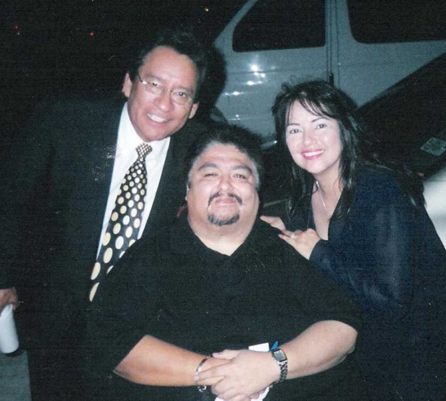Jimmy Gonzalez