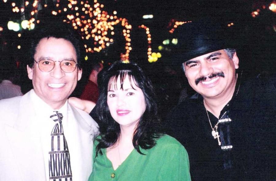 Carlos & Melva, Skeeter