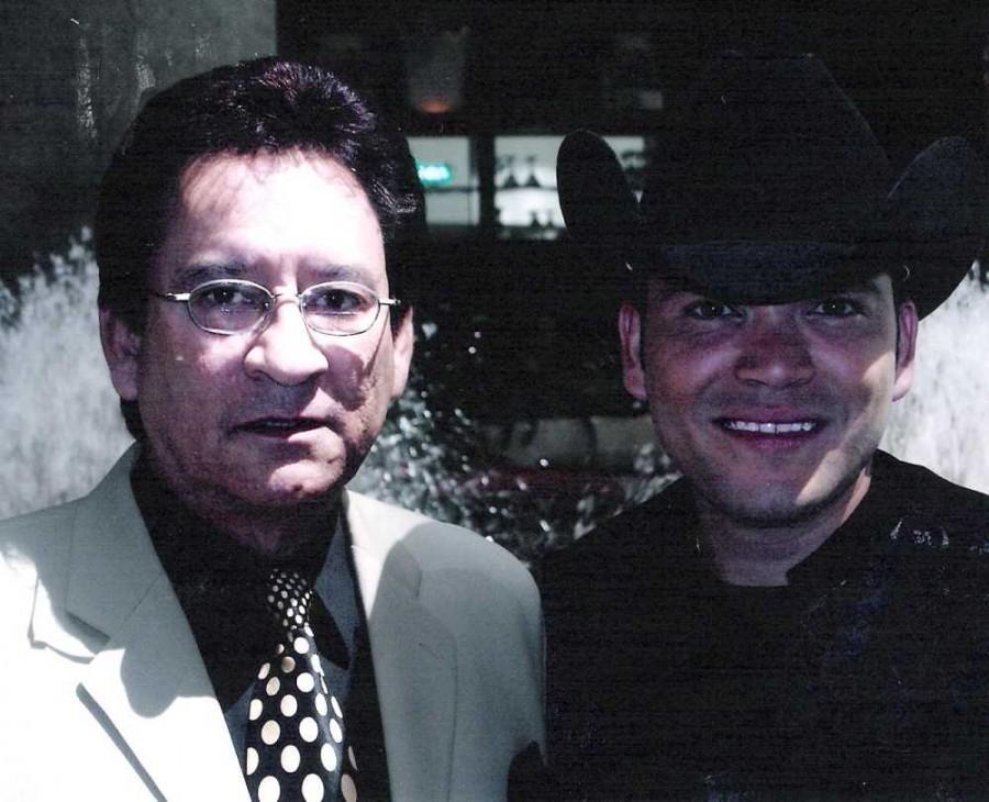Carlos, Michael Salgado