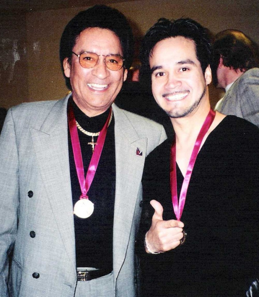 Carlos, Oscar (La Mafia)