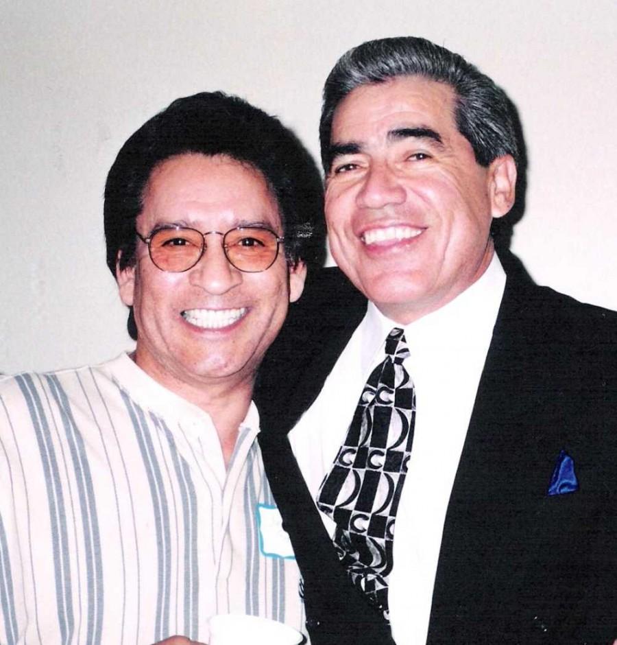 Carlos, Ruben Ramos