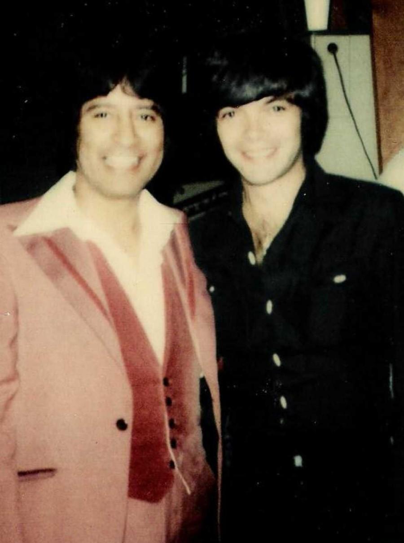 Carlos Guzmán & Valentin Trujillo