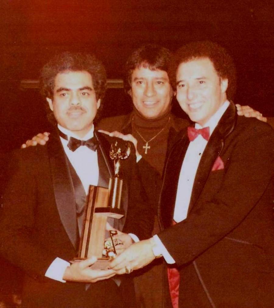 Johnny Hernandez, Carlos, Noe Pro