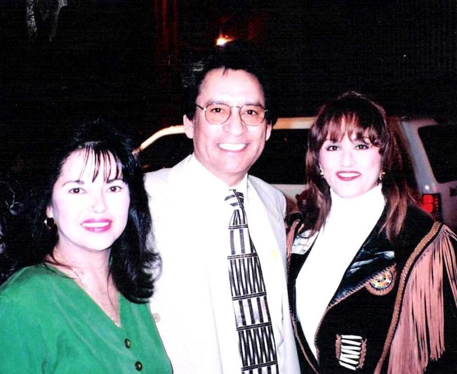 Melva & Carlos, Patsy Torres