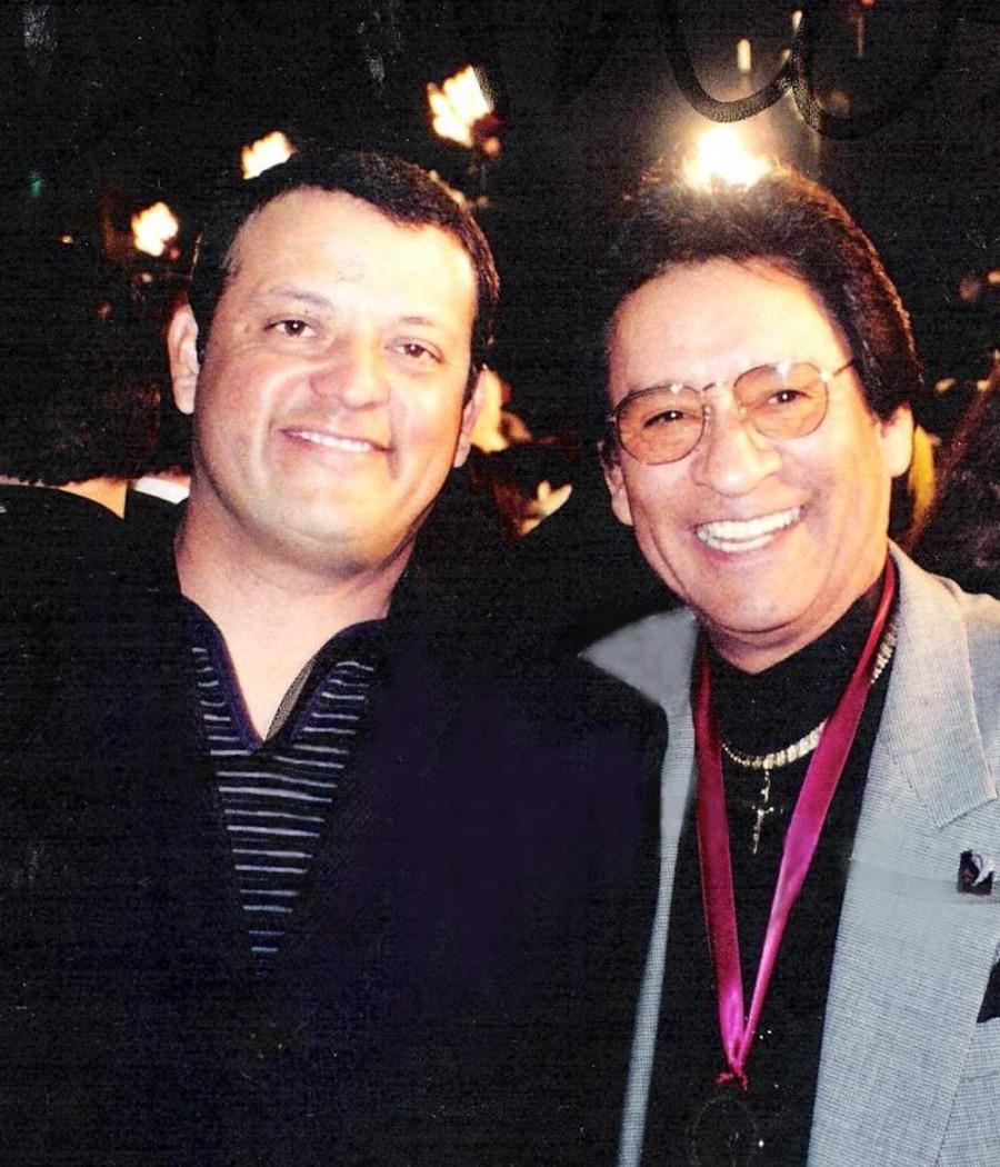 Paul Rodriguez, Carlos