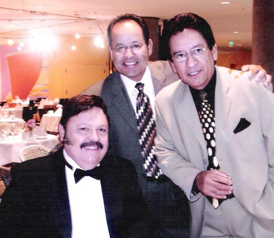 Ramon Ayala, Rafael & Carlos Guzman