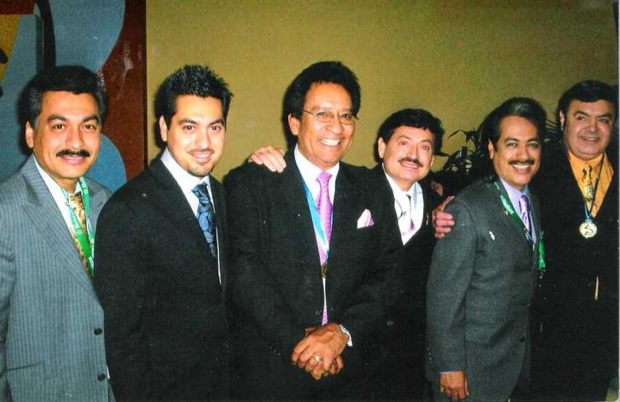 Tigres Del Norte, Carlos, Freddie Martinez