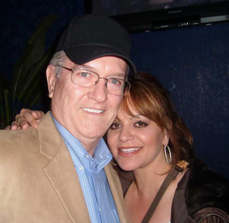 Jenni Rivera & Paul Westbrook
